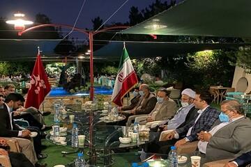 آیین اختتامیه دادگاه مجازی «محاکمه عاملان ترور شهید سلیمانی» برگزار شد