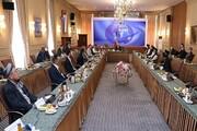 دعوت روسیه از ایران و هند برای حضور در مذاکرات صلح افغانستان