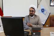 ارائه الگوی تحولاتی توسط دانشگاه آزاد اسلامی به سازمان تبلیغات اسلامی استان مرکزی