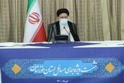 رئیسی:  بررسی مسائل و مشکلات خوزستان را آغاز کرده ایم