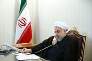 روحانی: دولت گوش شنوای مردم معترض است