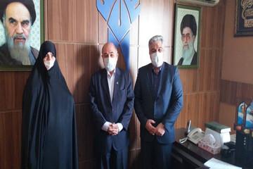 گسترش همکاریهای دانشگاه علوم پزشکی آزاد اسلامی تهران با سایر واحدهای استان
