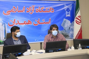 دفتر رسانهای خبرگزاری ایسکانیوز در همدانافتتاح شد