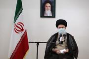 پیام رهبر انقلاب درپی حادثه انفجار در مسجد قندوز افغانستان