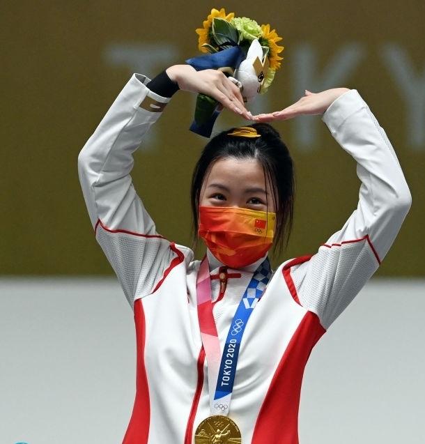 گزارش زنده اخبار المپیک| چین چراغ اول را روشن کرد