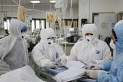 معاون وزیر بهداشت: در شرایط سخت کرونایی قرار داریم