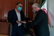 مسئول راهاندازی سرای نوآوری گردشگری و صنایع دستی منصوب شد