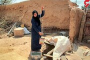 بحران آب خوزستان محصول مجوزهای محرمانه