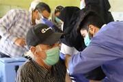 نمکی خواستار واکسیناسیون بیماران خاص و دیابتی شد