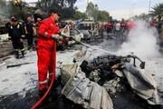نقش آمریکا در ناآرامیهای اخیر عراق