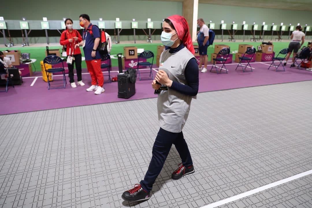 گزارش بازی های المپیک/ کار سخت بسکتبال برای صعود