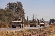 حمله به کاروان آمریکا در جنوب عراق