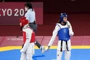 گزارش بازیهای المپیک/ تکواندو ایران بدون مدال المپیک را ترک کرد