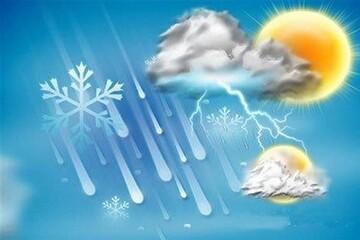 هواشناسی ایران | بارندگی در شمالغرب و جنوبشرق کشور / هشدار سیلاب و آبگرفتگی معابر در ۹ استان