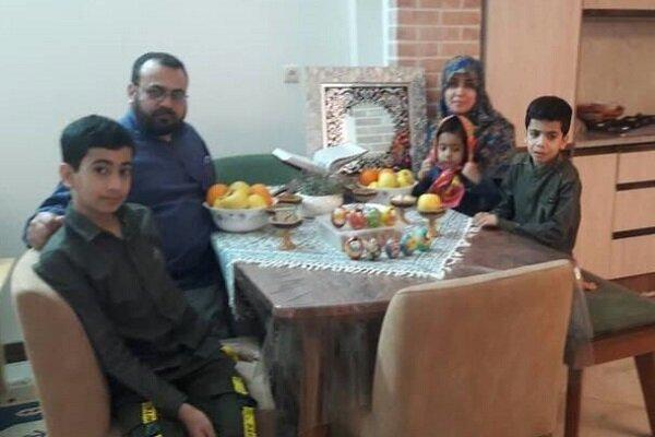 محمد حسین فرجنژاد چگونه با همسر و 3 فرزندش مرحوم شدند؟ + زندگینامه