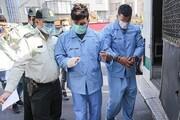 زورگیران حرفه ای در غرب تهران دستگیر شدند