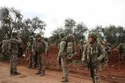 دستگیری عضو ارشد پکک در شمال عراق