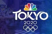برنامه کاروان ورزشی ایران المپیک 2020