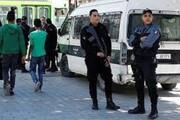 نیروهای امنیتی به دفتر شبکه الجزیره در تونس یورش بردند