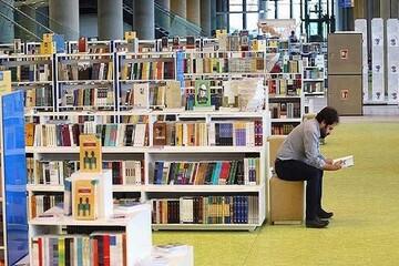 ۷۶۹ کتابفروشی در طرح تابستانه کتاب ثبت نام کردند