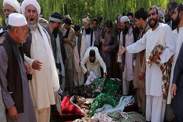 کشته شدن بیش از 1600 غیرنظامی در افغانستان طی 6 ماه گذشته