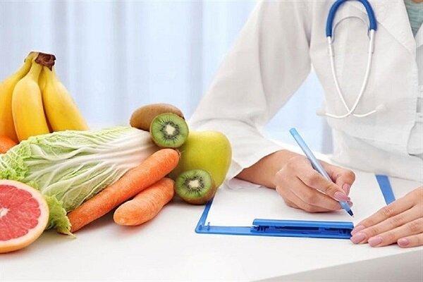 چند نکته تغذیهای برای مبتلایان به فشار خون