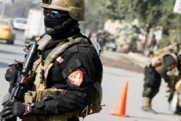 مفتی داعش در الانبار عراق بازداشت شد