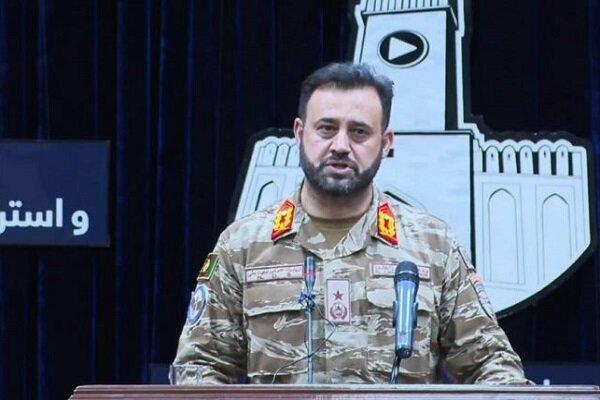 آزادسازی ۳۰ شهرستان افغانستان از کنترل طالبان