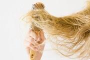 دلایل وز شدن مو و راههای جلوگیری از آن چیست؟