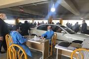 تزریق واکسن کرونا در پایتخت شتاب میگیرد
