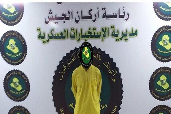 دستگیری عامل انفجار در شهرک صدر بغداد