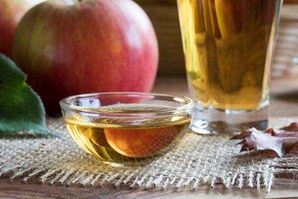 عجیبترین عوارض مصرف سرکه سیب