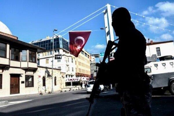۴ کشته و زخمی در پی تیراندازی در ترکیه