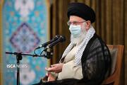 بیانات منتشر نشده از رهبر انقلاب در گفتوگو با مرحوم هاشمی رفسنجانی + فیلم