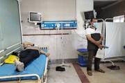افتتاح کلینیک تزریق رمدسیویر در بیمارستان بوعلی
