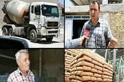 نبض بازار سیمان استان لرستان در دست دلالان