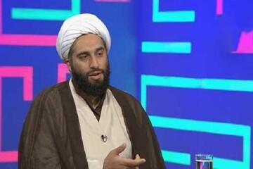 مخالفت حجت الاسلام کاشانی با طرح صیانت از فضای مجازی
