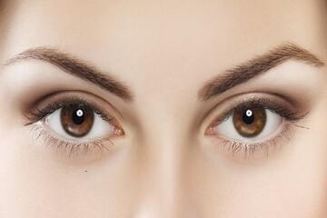 معرفی بیماریهایی که از راه چشم تشخیص داده میشوند