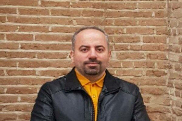 حسین احمدی روزنامه نگار درگذشت