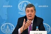 روسیه: نشست صلح افغانستان هفته آینده برگزار میشود