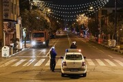 اعمال جریمه یک میلیون تومانی برای سفر به شهرهای ممنوعه