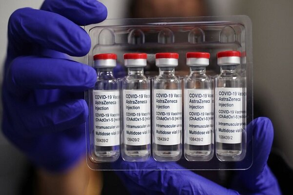 ورود اولین محموله واکسن کرونا توسط بخش خصوصی به کشور