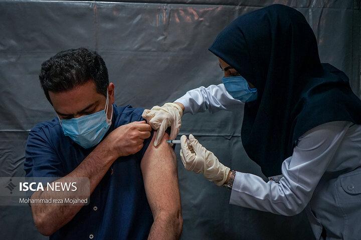 استادان دانشگاه آزاد چگونه برای واکسن ثبتنام کنند؟