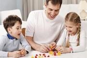 وقت گذراندن با کودکان آنها را باهوشتر میکند