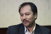 شاعر نام آشنای افغانستانی در خانه ابدی آرام گرفت