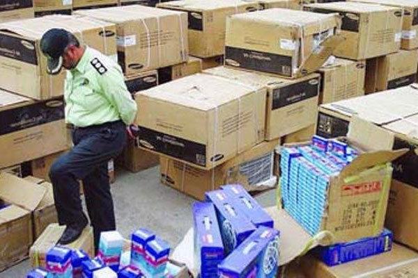قاچاق روزانه ۲ هزار تلویزیون به داخل کشور مانع توسعه تولید