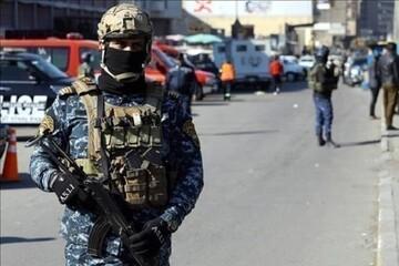 تداوم حملات تروریستی داعش در عراق