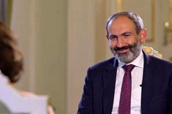 ارمنستان بر اهمیت صلح قره باغ تاکید کرد