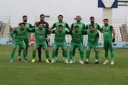 بیانیه باشگاه ماشینسازی در خصوص سقوط این تیم به لیگ آزادگان