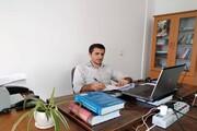 رئیس باشگاه پژوهشگران جوان و نخبگان واحد نکا منصوب شد